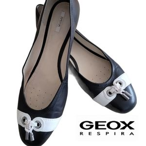 Geox Respira comfort flats